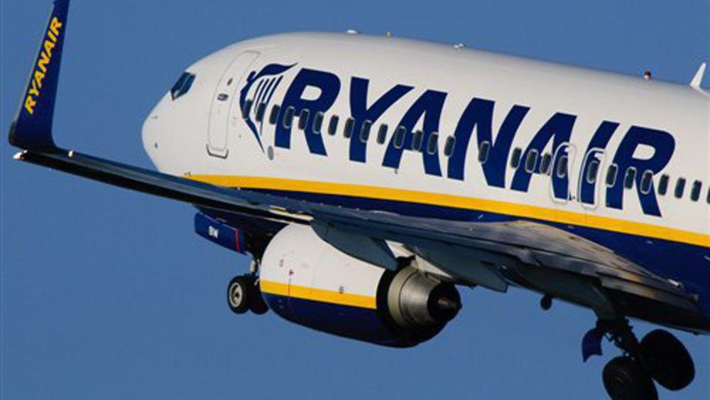 Ryanair vola a Bucarest dall\'aeroporto d\'Abruzzo: biglietti a 27,99 euro