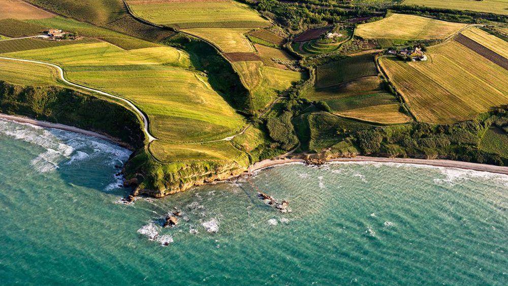 Punta Aderci terza spiaggia in Italia: è lei la più bella ...