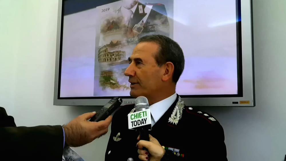 Calendario Storico Carabinieri 2020.Carabinieri Beni Culturali E Siti Unesco Nel Calendario