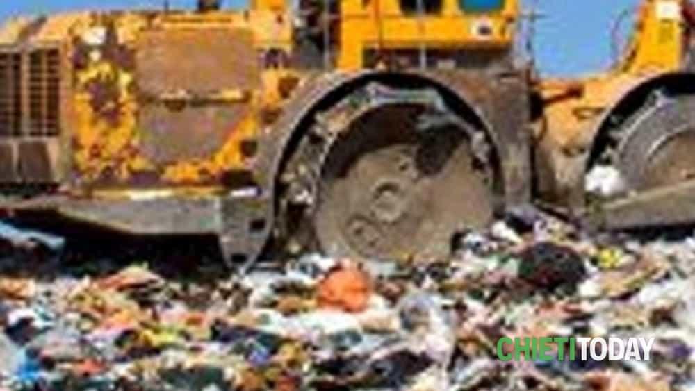 Scende il costo medio della tassa sui rifiuti ma chieti for Costo medio dell aggiunta della suite