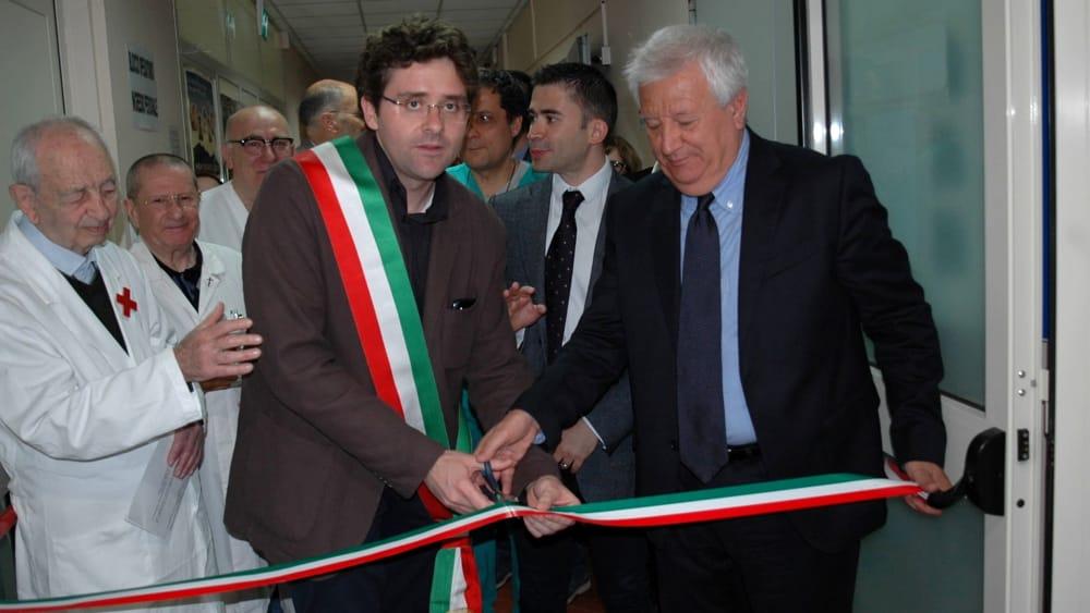 Inaugurata la nuova Day surgery dell'ospedale di Vasto