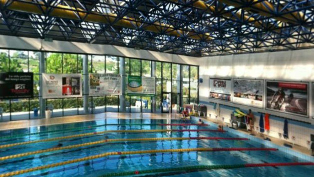 Francavilla sfuma la vendita della piscina a breve un nuovo bando - San giovanni in persiceto piscina ...