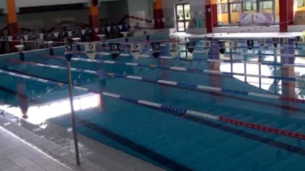 La piscina di san giovanni teatino cerca istruttori di nuoto - San giovanni in persiceto piscina ...