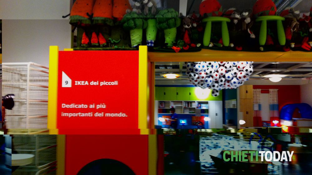 Ikea san giovanni teatino 059 for Magri arreda san giovanni teatino